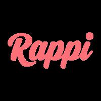 Também no Rappi